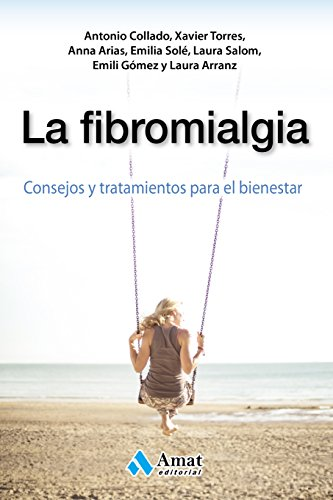 Libro Fibromialgia