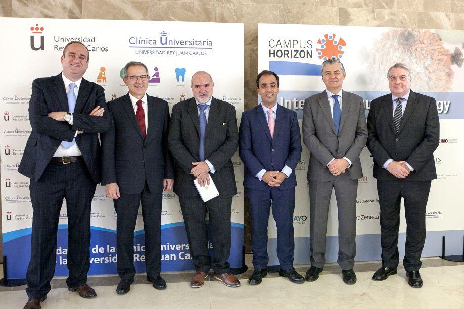 CAMPUS HORIZON, nueva plataforma de formación integral en inmunooncología