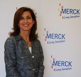 Ana Polanco, nueva directora de Corporate Affairs de Merck España