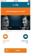 Topics in the Air: nueva app sobre controversias en respiratorio